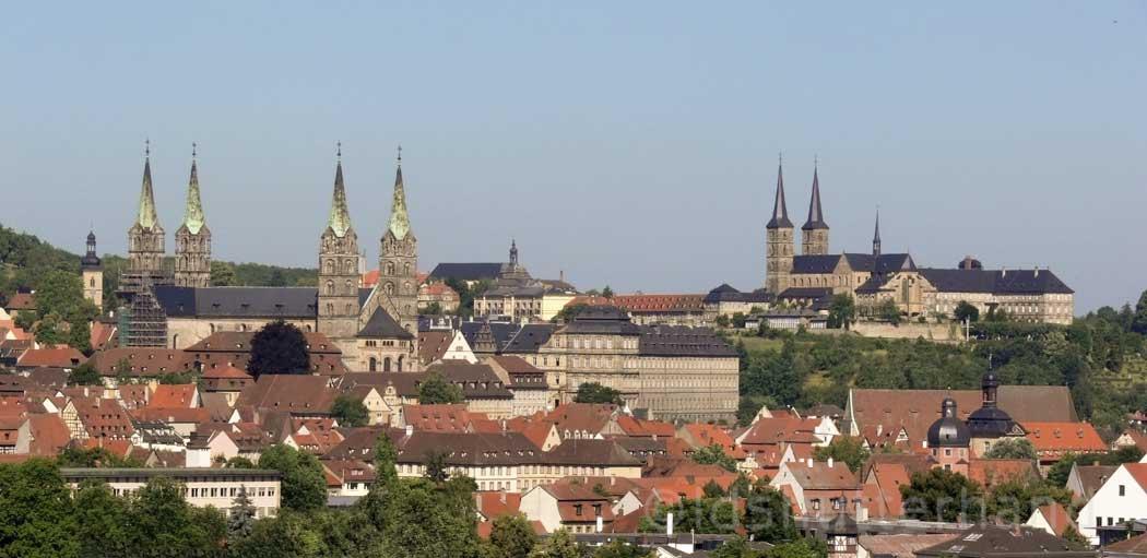 overwiev Bamberg