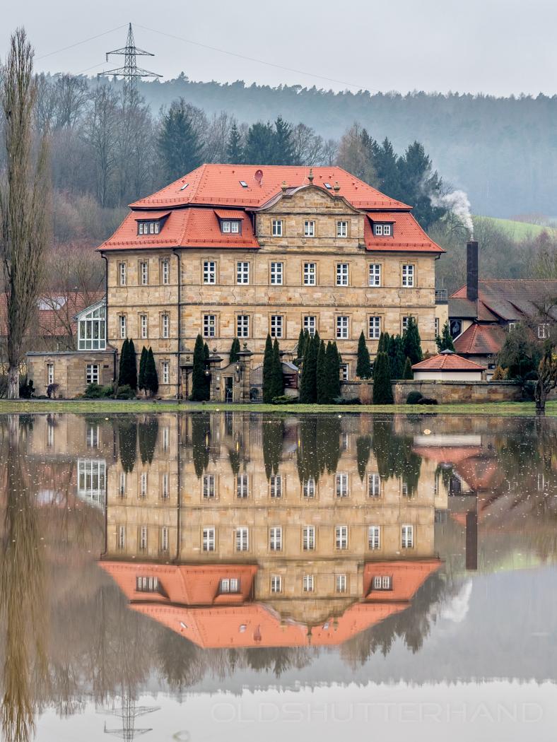 Schloss …