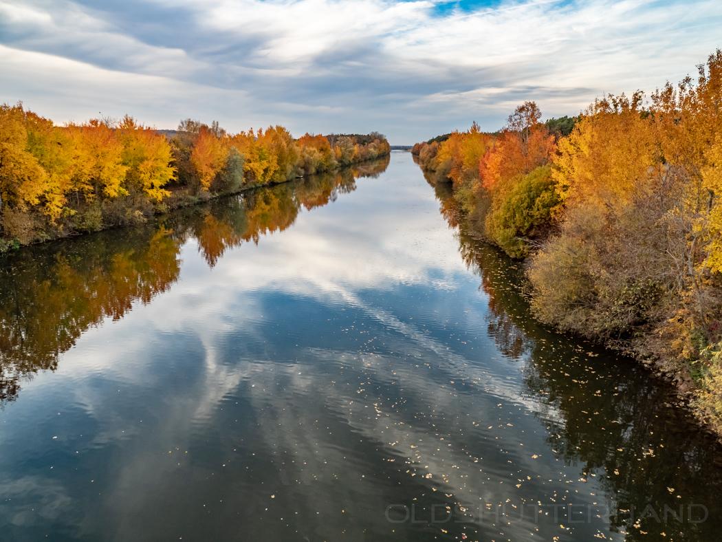 MD Kanal Strullendorf