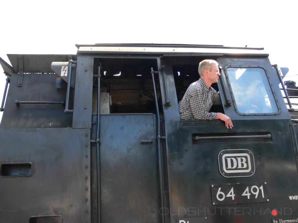 Lokomotivführer
