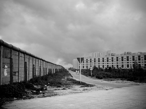 Berlner Mauer