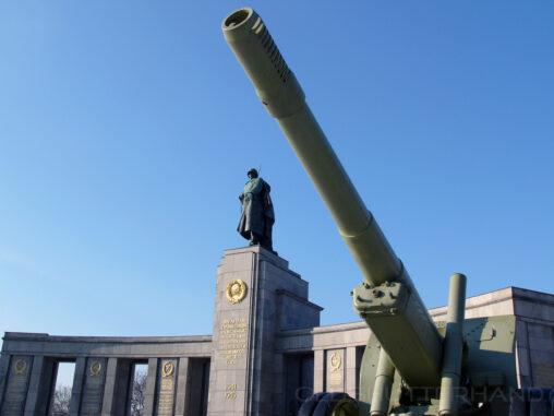Sowjetisches Ehrenmahl