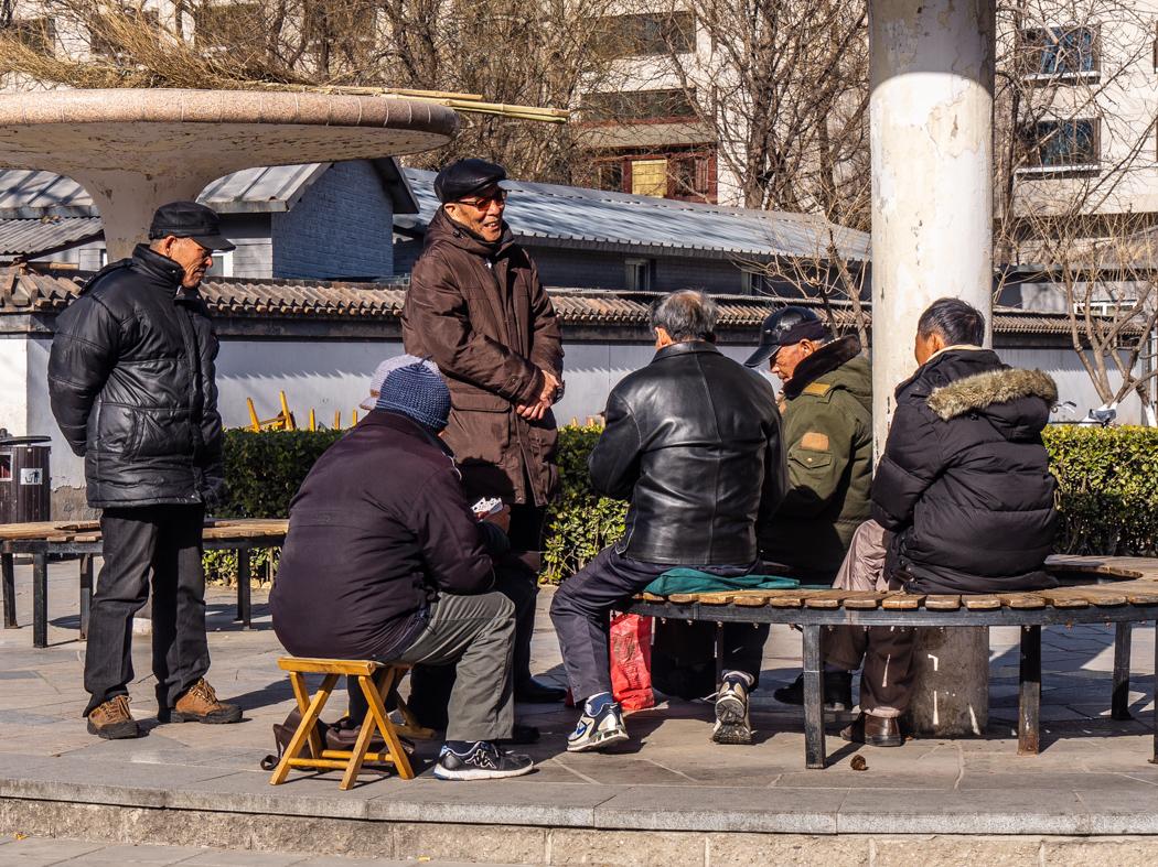 Peking 2013