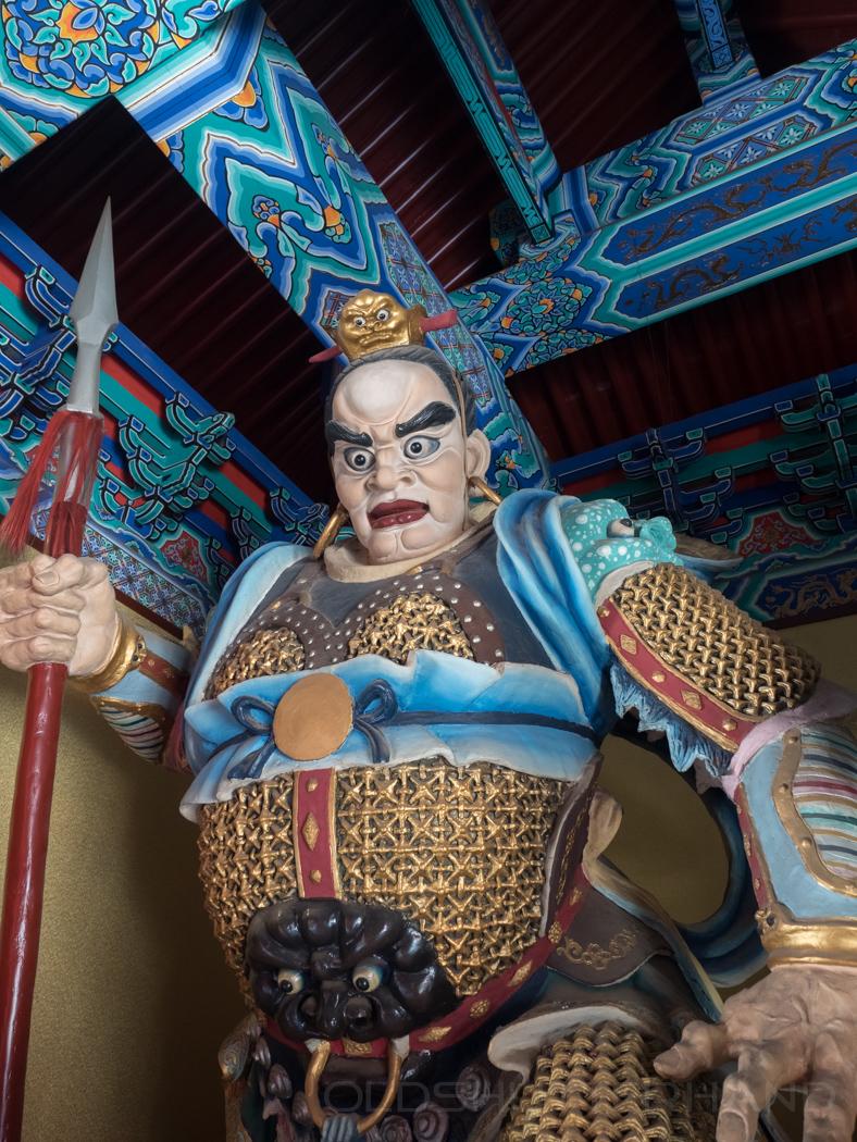 China Tianjin sculpture