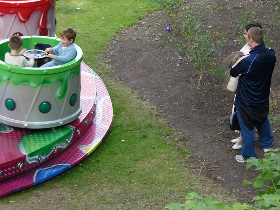Edinburgh fare 2005