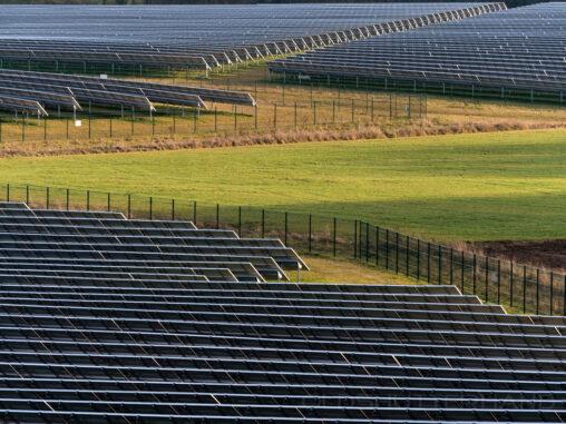 Solarpanelen