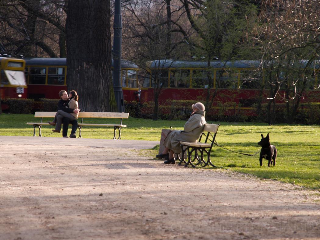Warschau Park