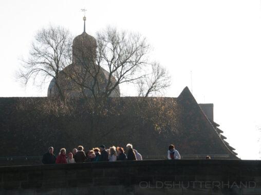 Bamberg untere Brücke
