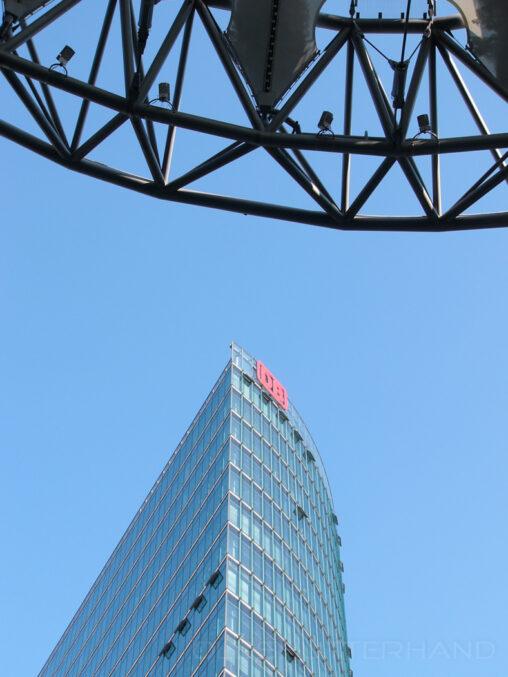 Sony-Center Potsdamer Platz
