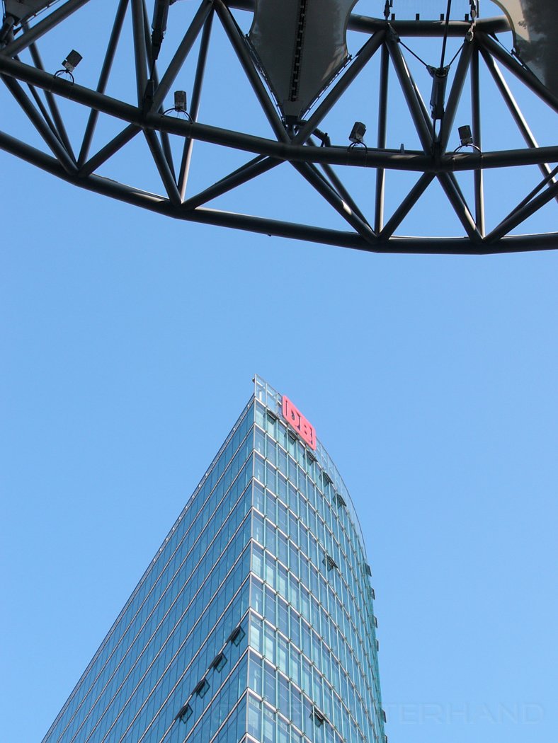 Sony-Center Potsdamer Platz
