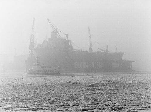 Blohm+Voss Dock5