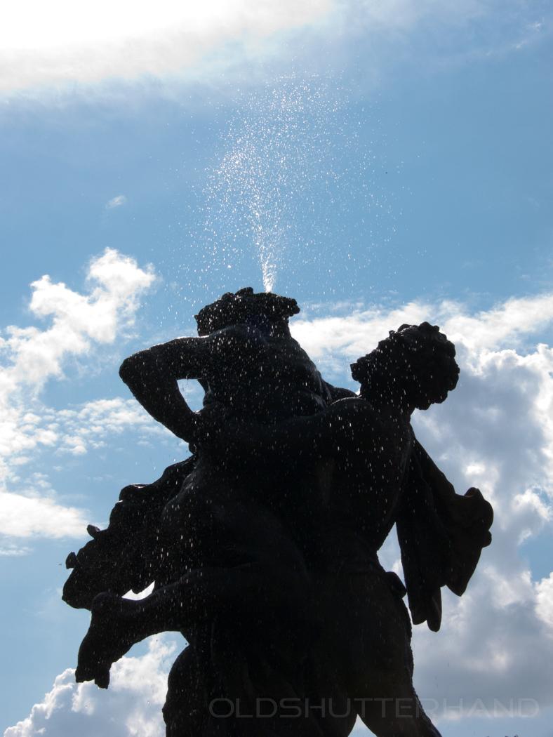 Brunnen Ebrach