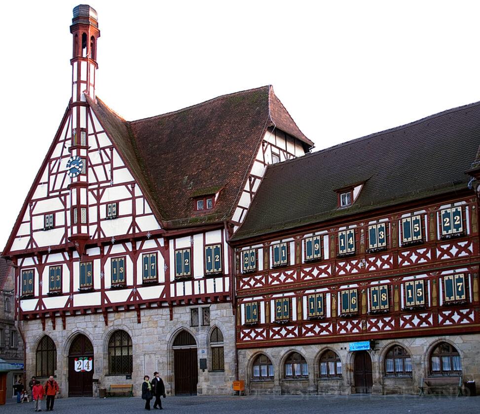 Rathaus Forchheim