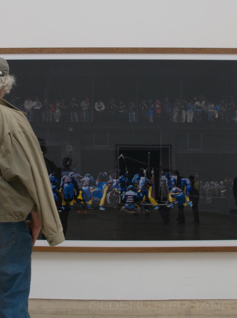 Gursky Haus der Kunst