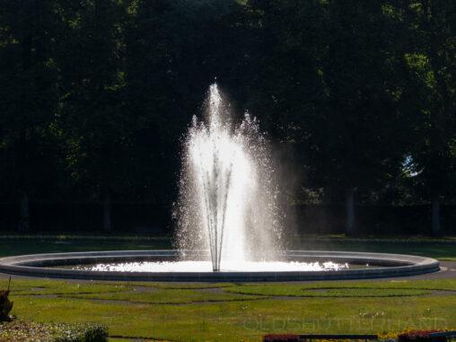 Brunnen von Herrenchiemsee