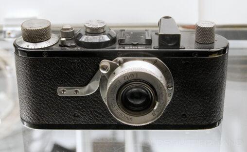 Deutsches Museum Leica