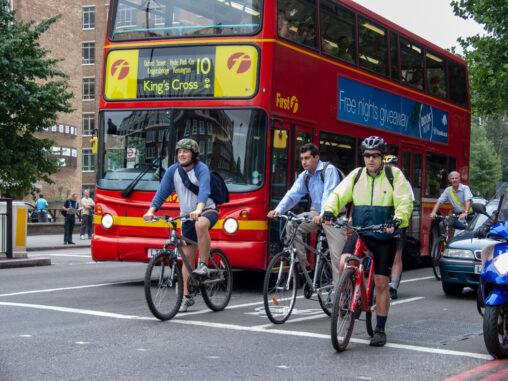 Kensington high street