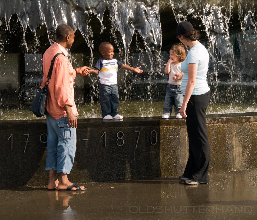 Luzern Brunnen