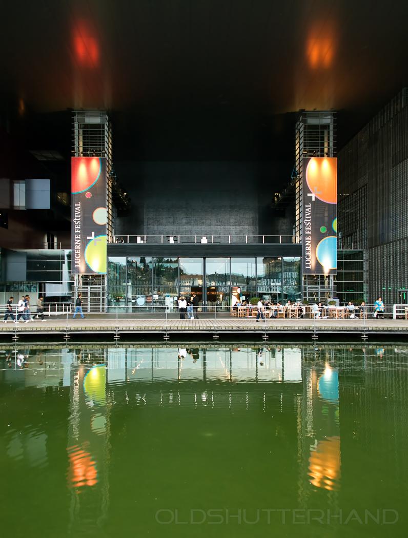 Luzern Festival Hall