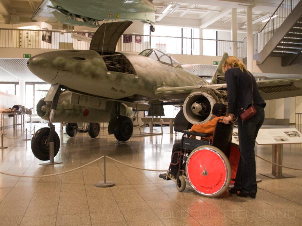 ME 262 München