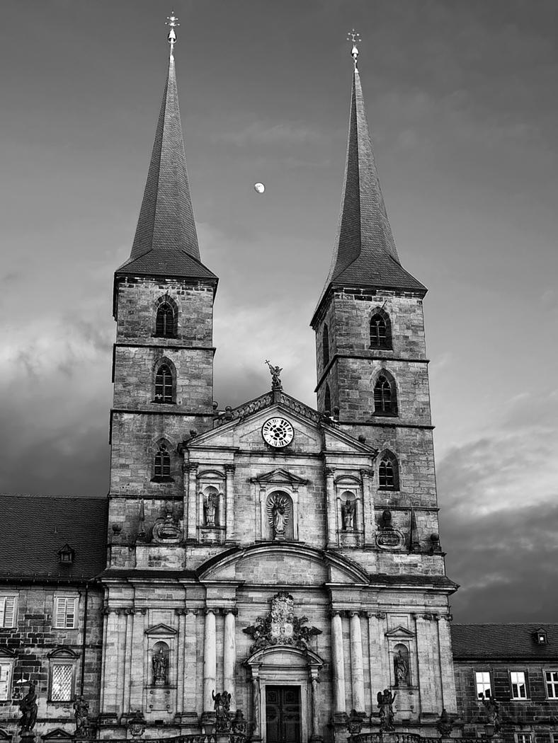 Kloster Michelsberg