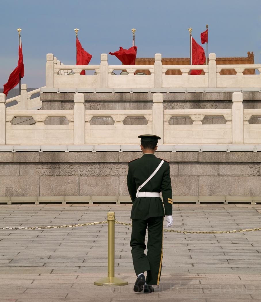 Peking 2007