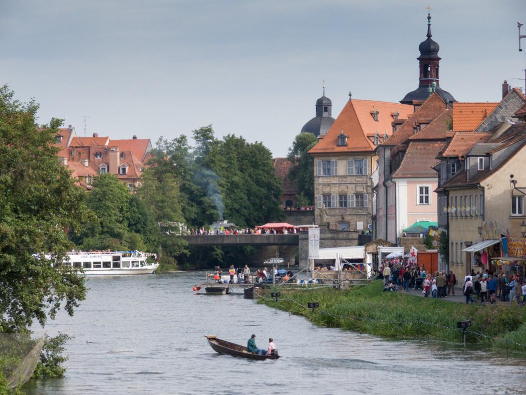 Sandkerwa Bamberg