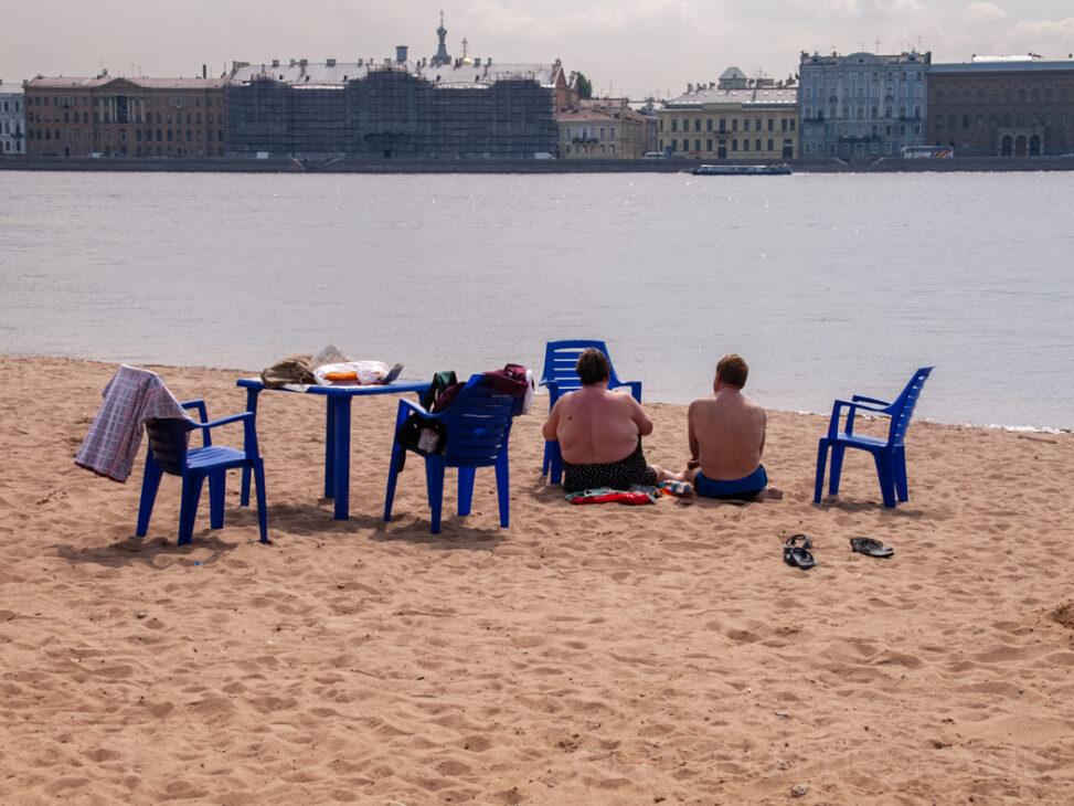 St.Petersburg 2007