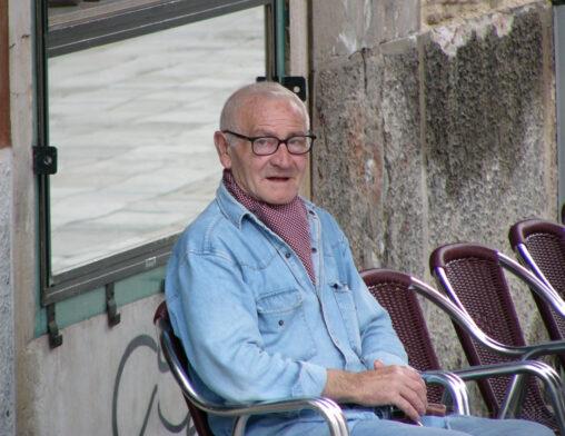 Venedig 2005