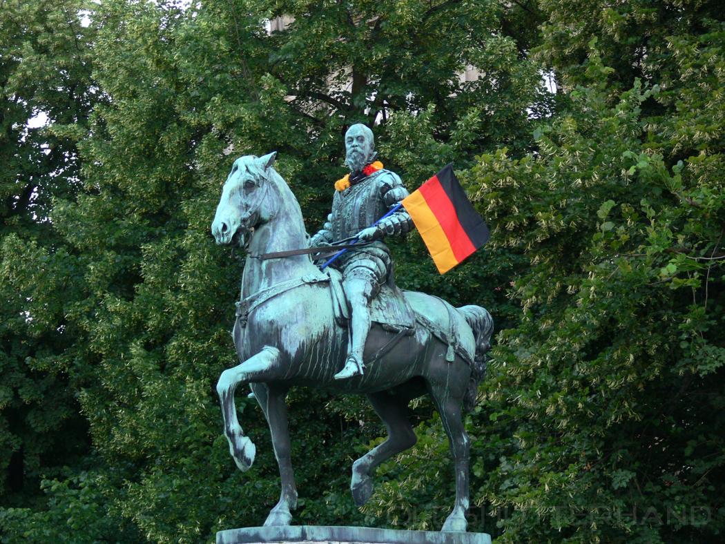 Schönleinsplatz Bamberg