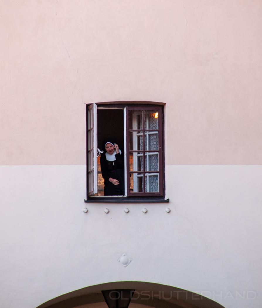 Warschau 2007