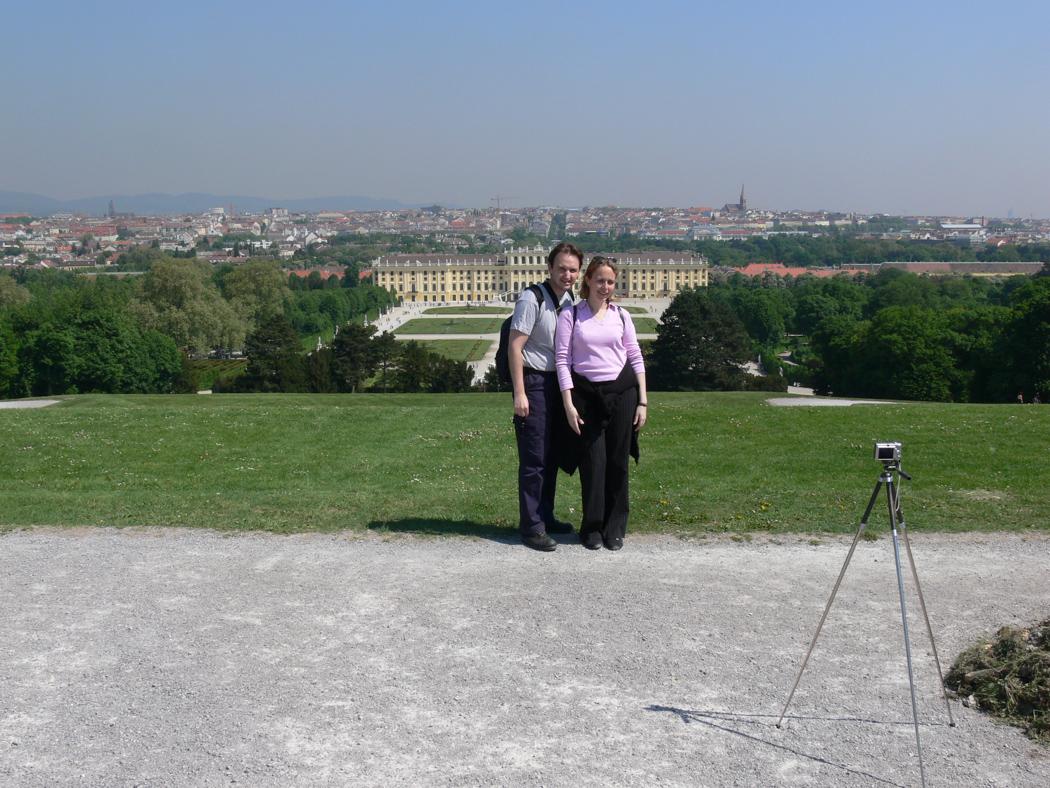 Schönbrunn Schlosspark