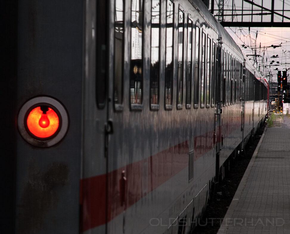 Wiesbaden Hauptbahnhof