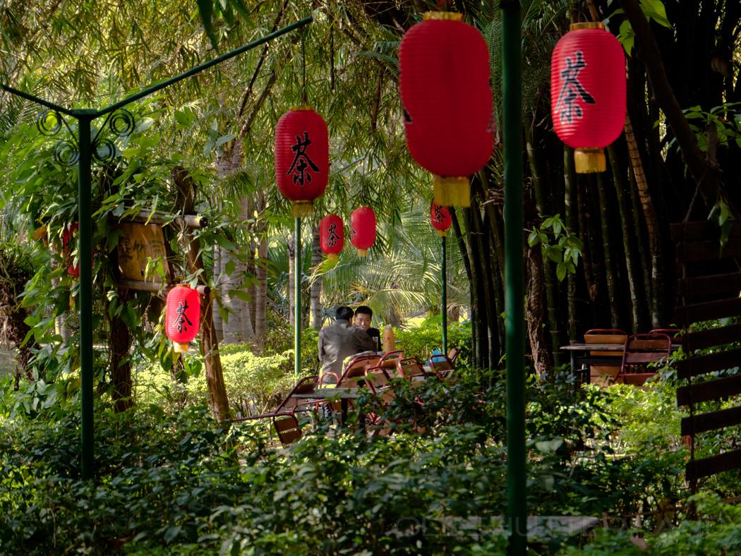 Shenzhen 2010