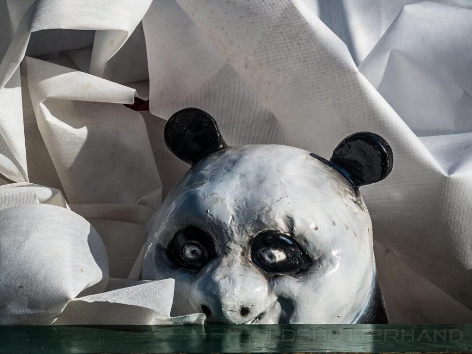 Pandafigur