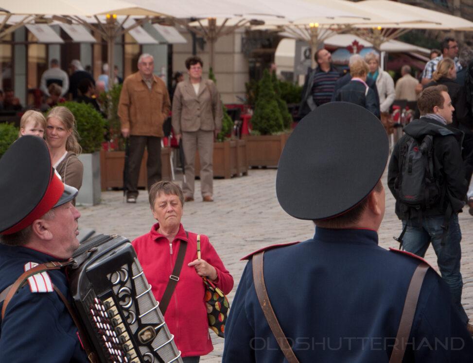 Musik in Dresden