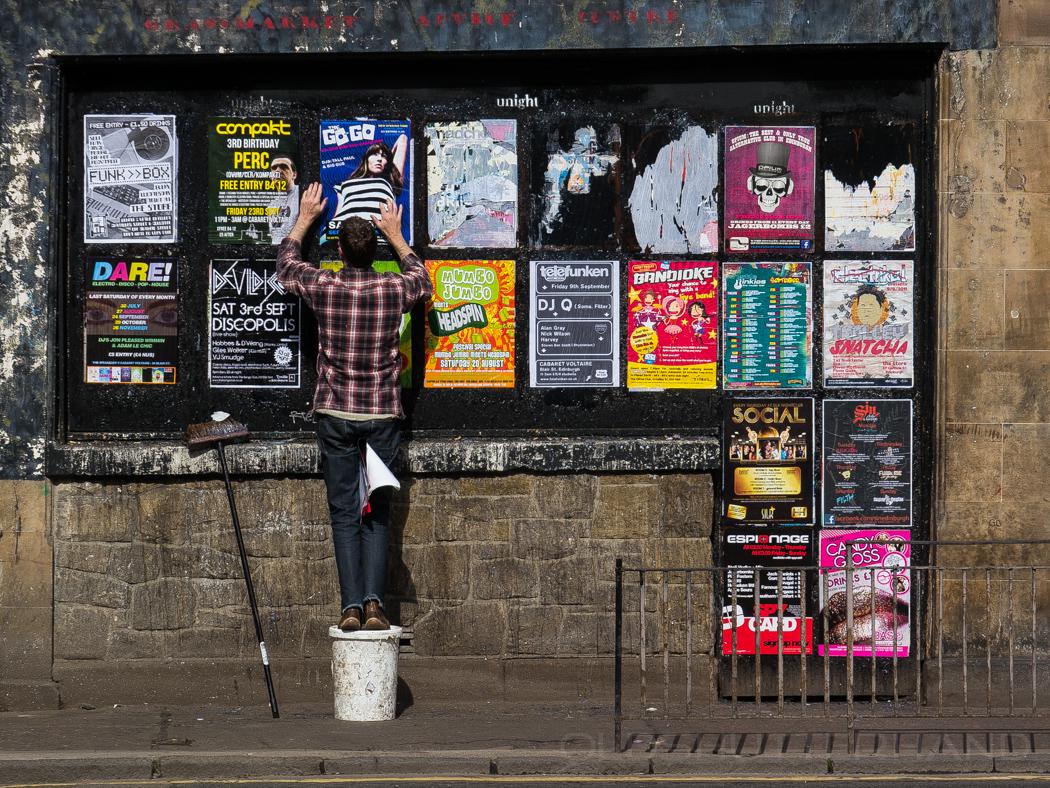 Edinburgh 2011