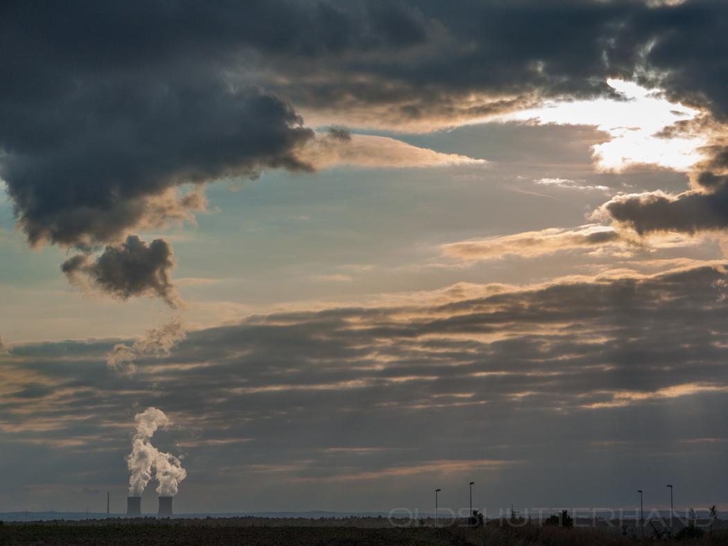 Atomkraftwerk Grafenreinfeld