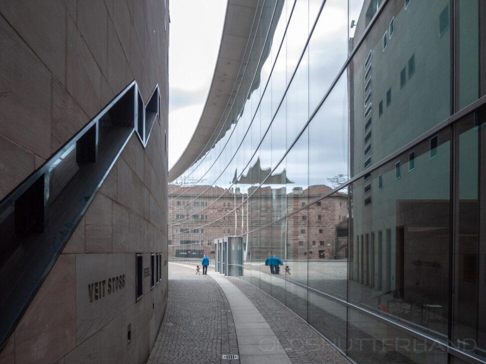 Museum in Nürnberg