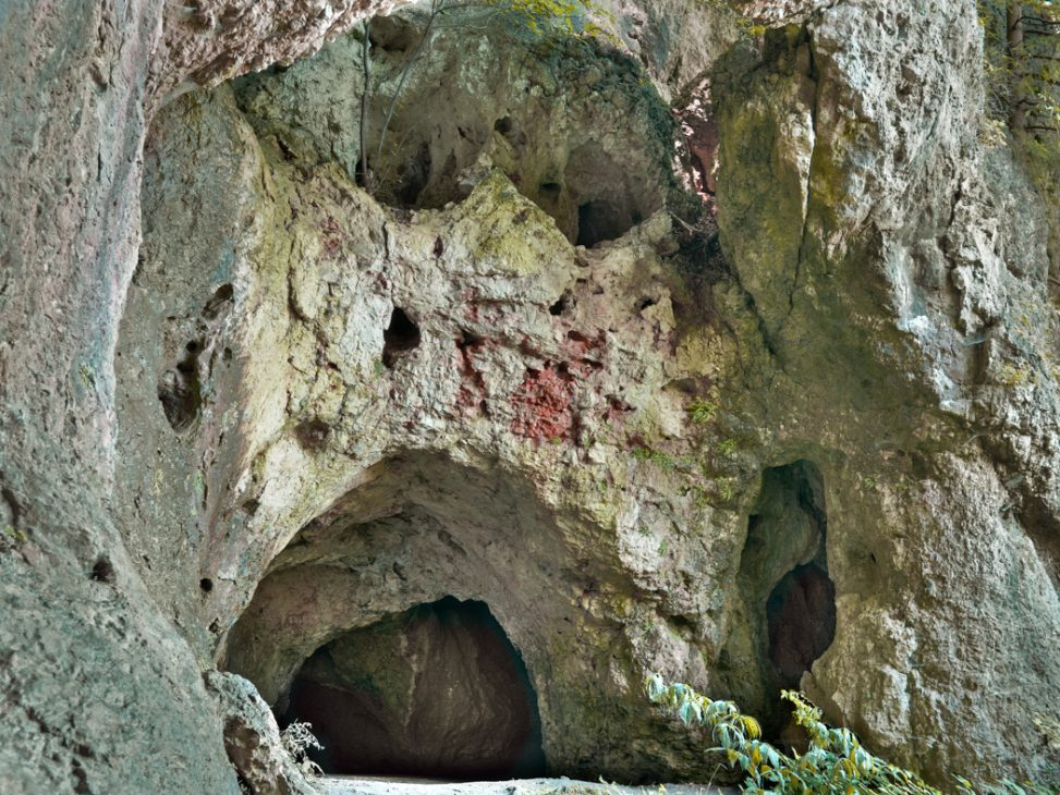 Neideck Grotte