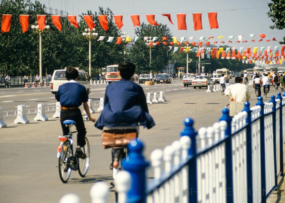 Peking 1986
