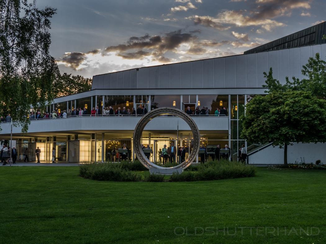 Schweinfurt Theater