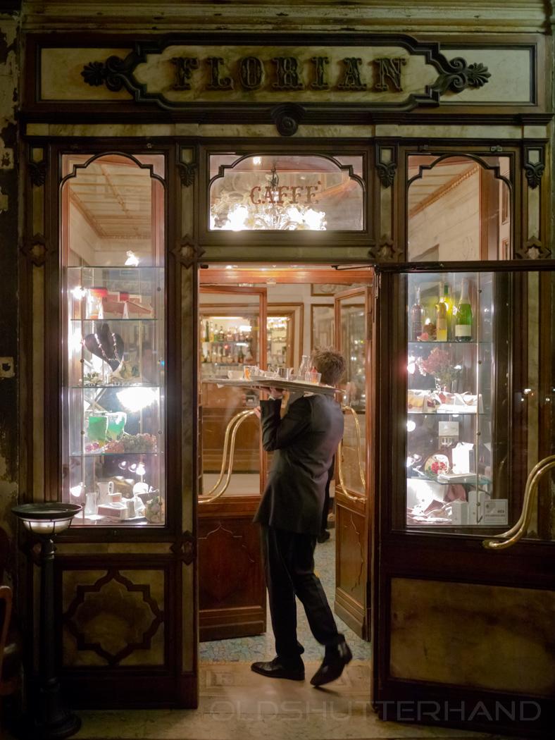 Cafe St.Florian