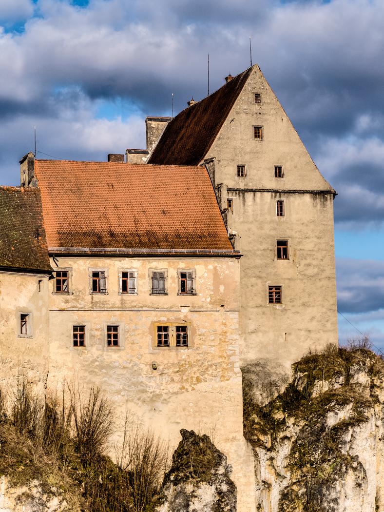 Burg Wiesentfels