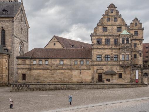 Bamerger Domplatz