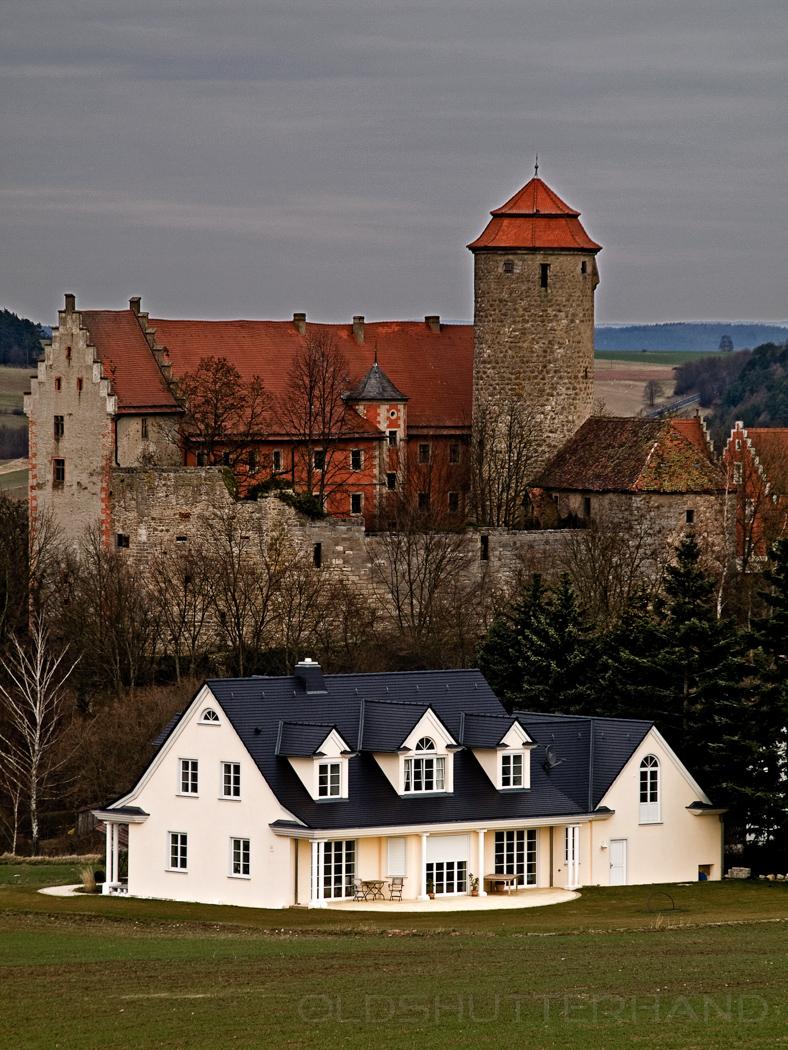 Burg Lisbereg