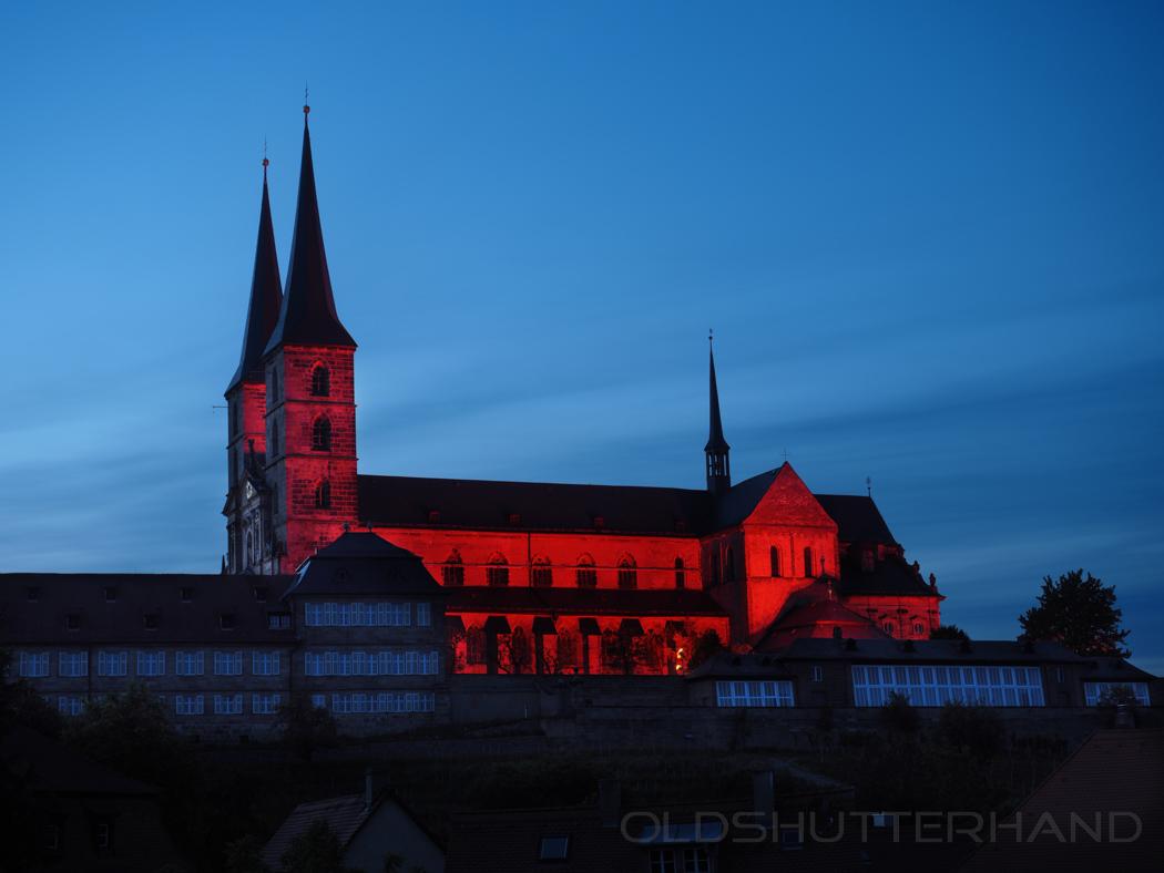 St.Michaelskirche Bamberg