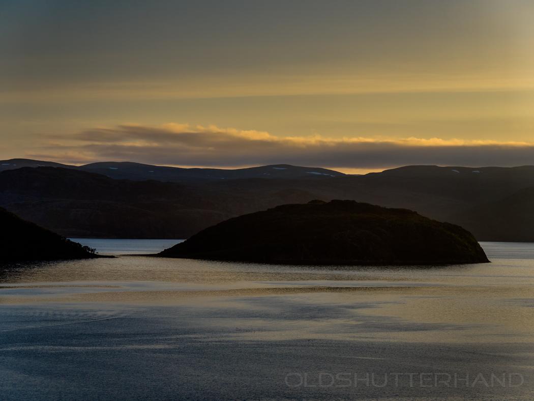 Adamsfjord