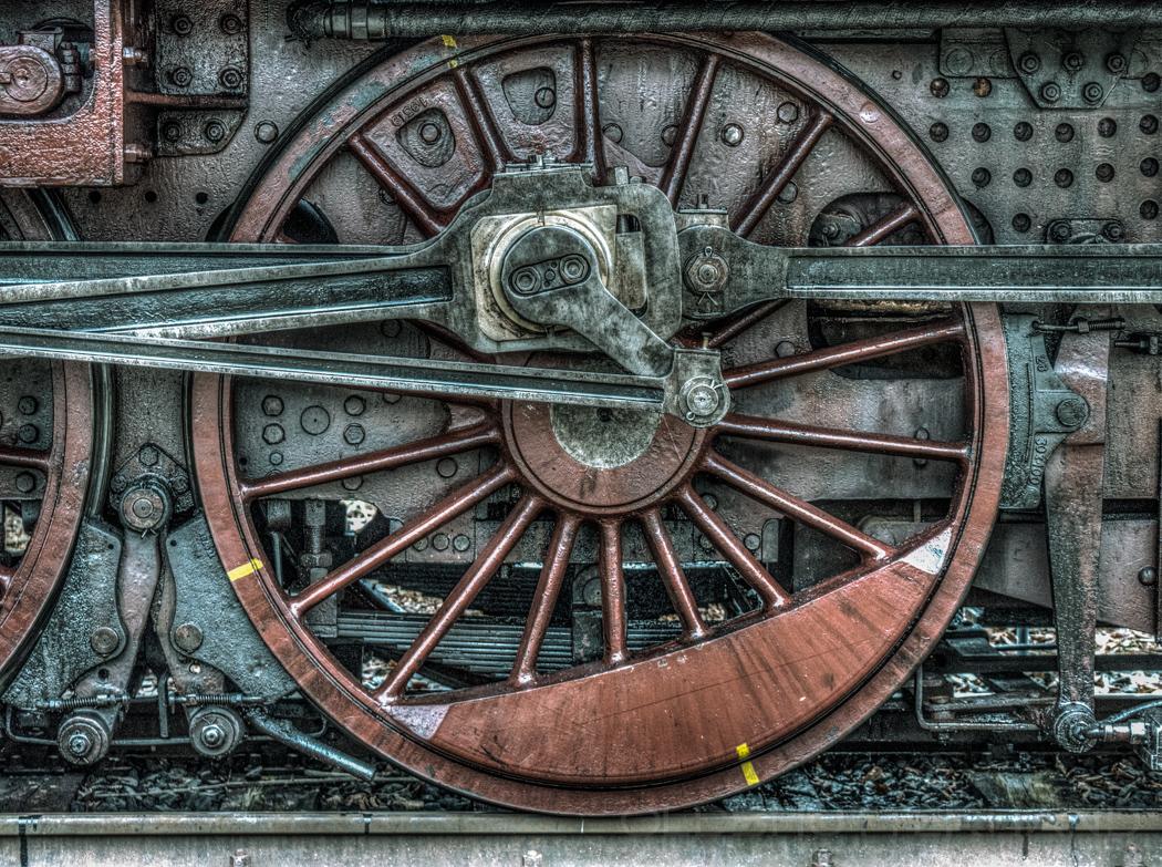 Das Rad …