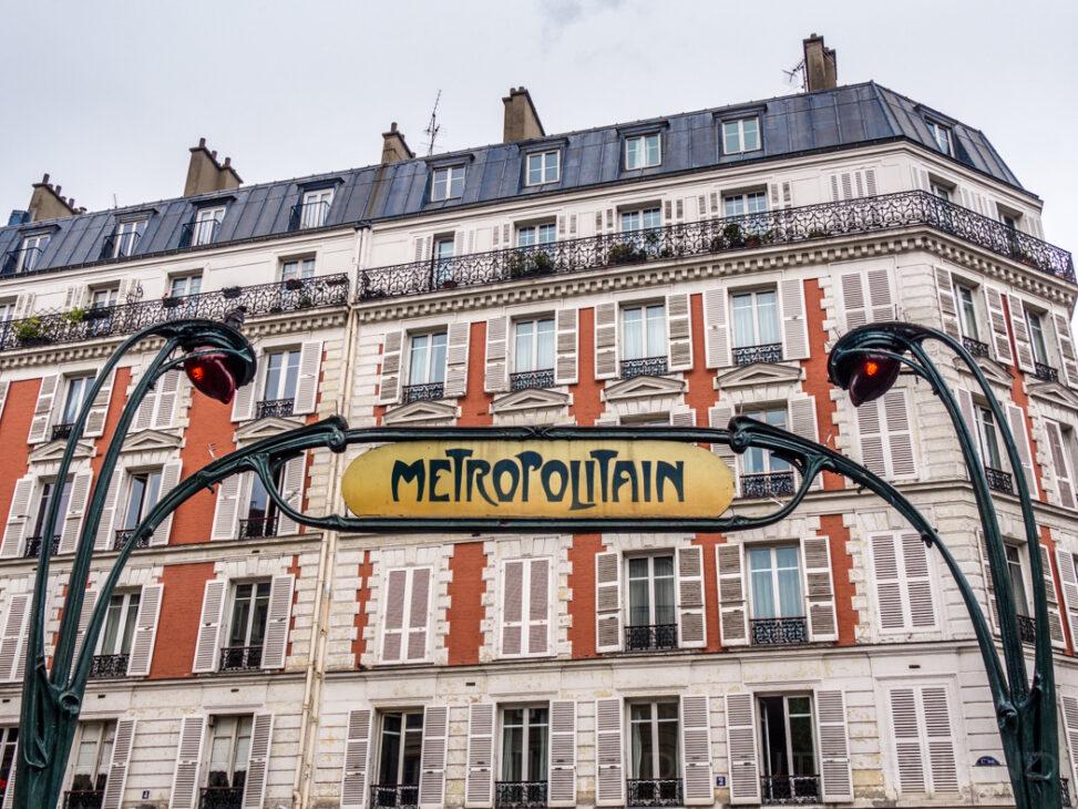 Paris Wagram